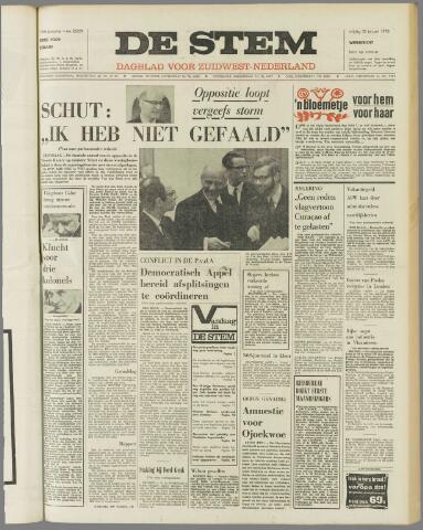 de Stem 1970-01-30
