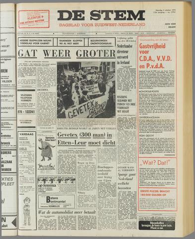 de Stem 1975-10-04