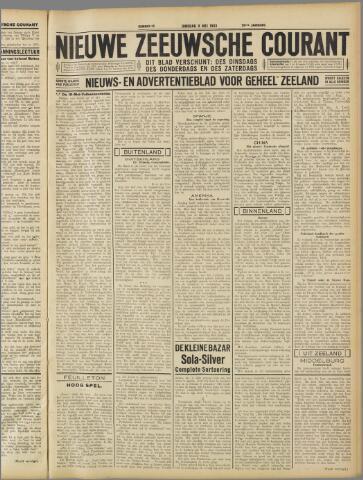 Nieuwe Zeeuwsche Courant 1933-05-09