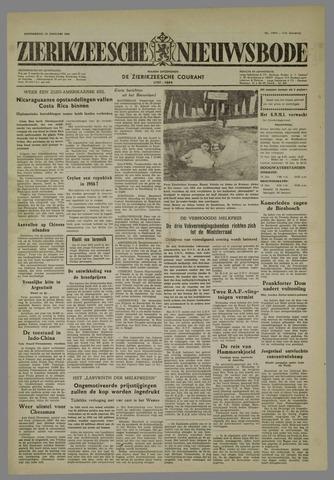 Zierikzeesche Nieuwsbode 1955-01-13