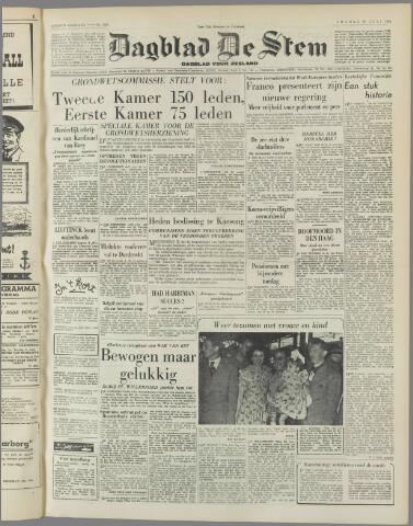 de Stem 1951-07-20