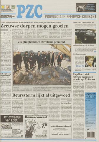 Provinciale Zeeuwse Courant 1997-10-29