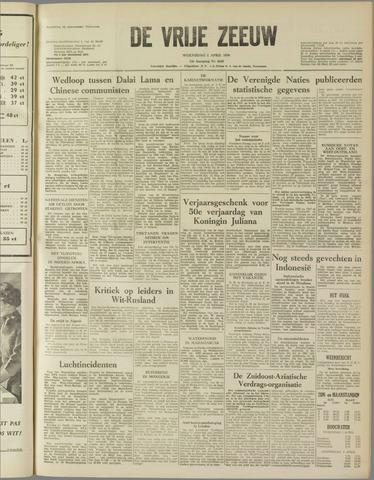 de Vrije Zeeuw 1959-04-01