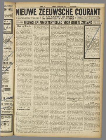 Nieuwe Zeeuwsche Courant 1923-08-21