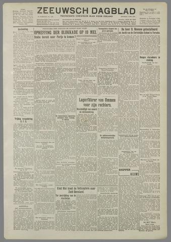 Zeeuwsch Dagblad 1949-05-03