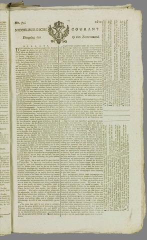 Middelburgsche Courant 1810-06-19