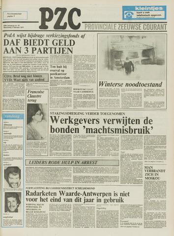 Provinciale Zeeuwse Courant 1977-02-02