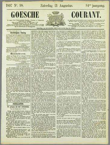 Goessche Courant 1897-08-21
