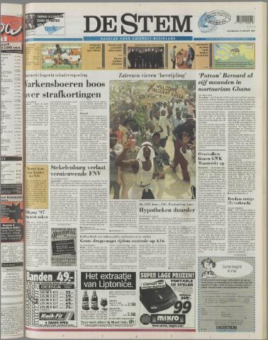 de Stem 1997-03-19