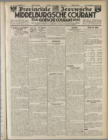 Middelburgsche Courant 1936-06-09