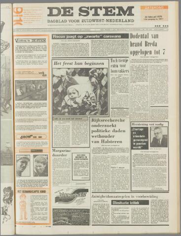 de Stem 1979-02-24