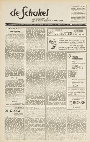 De Schakel 1963-06-28