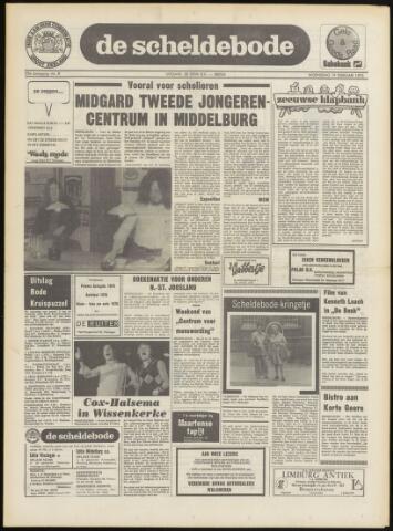Scheldebode 1975-02-13