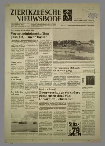 Zierikzeesche Nieuwsbode 1981-06-18