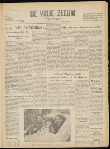 de Vrije Zeeuw 1953-12-31