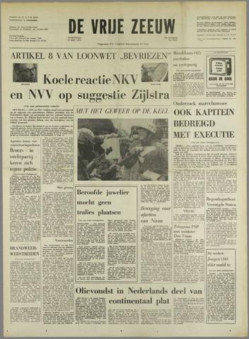 de Vrije Zeeuw 1970-05-20