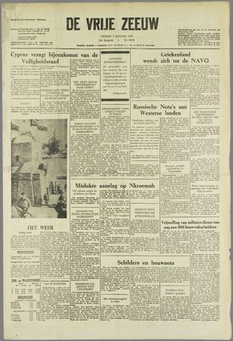de Vrije Zeeuw 1964-01-03