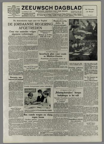 Zeeuwsch Dagblad 1955-12-22