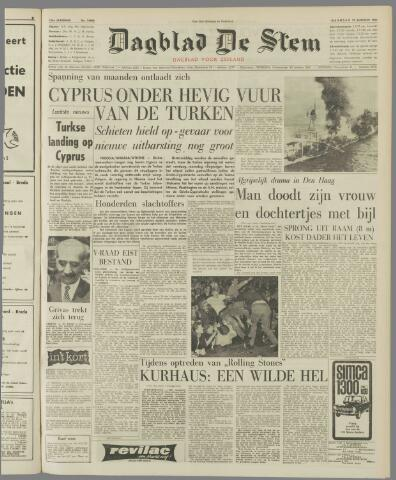 de Stem 1964-08-10