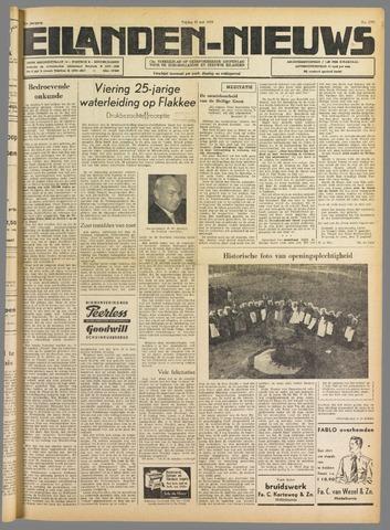 Eilanden-nieuws. Christelijk streekblad op gereformeerde grondslag 1959-05-15