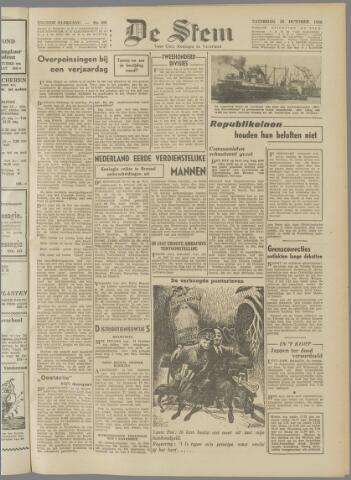 de Stem 1946-10-26