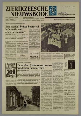 Zierikzeesche Nieuwsbode 1976-02-19