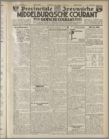 Middelburgsche Courant 1936-04-18