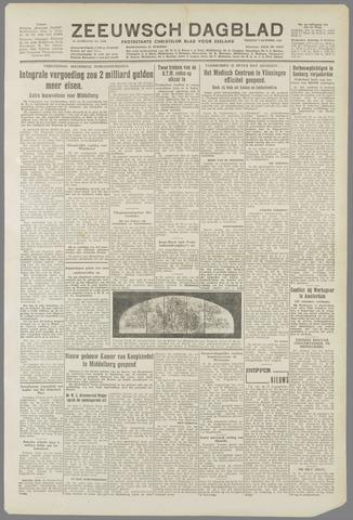 Zeeuwsch Dagblad 1949-10-07