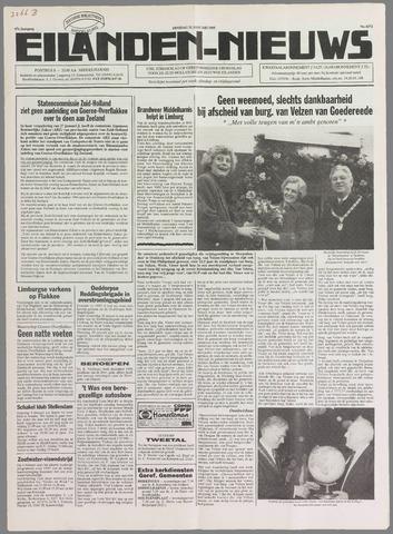 Eilanden-nieuws. Christelijk streekblad op gereformeerde grondslag 1995-01-31