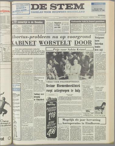de Stem 1976-05-25