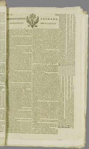 Middelburgsche Courant 1805-08-08