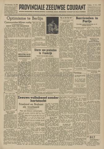 Provinciale Zeeuwse Courant 1948-11-12