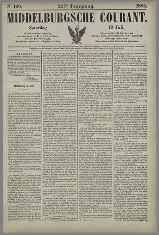Middelburgsche Courant 1884-07-19