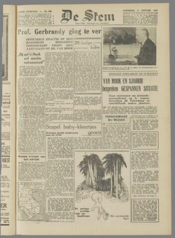 de Stem 1947-01-04