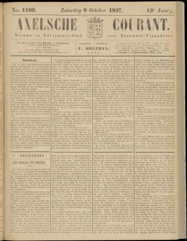 Axelsche Courant 1897-10-09