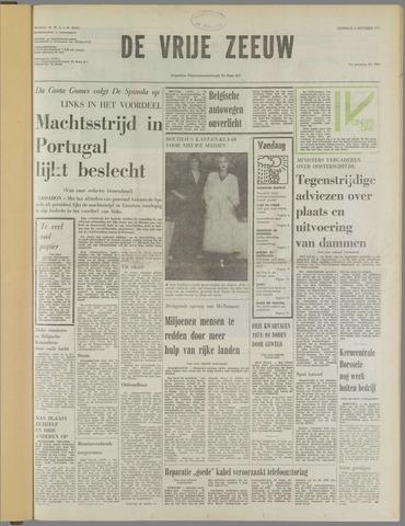 de Vrije Zeeuw 1974-10-01