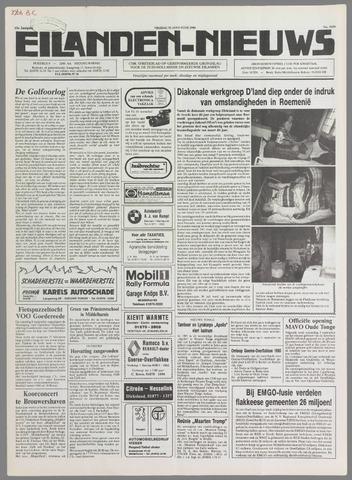 Eilanden-nieuws. Christelijk streekblad op gereformeerde grondslag 1990-08-31
