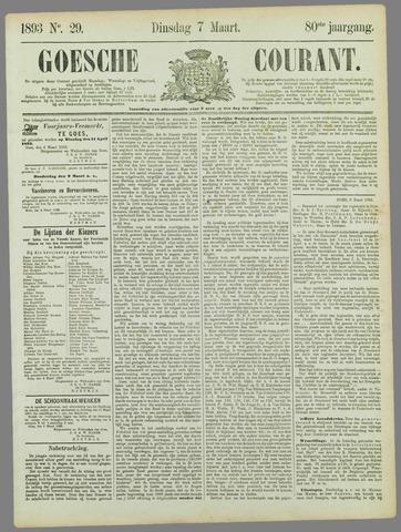 Goessche Courant 1893-03-07