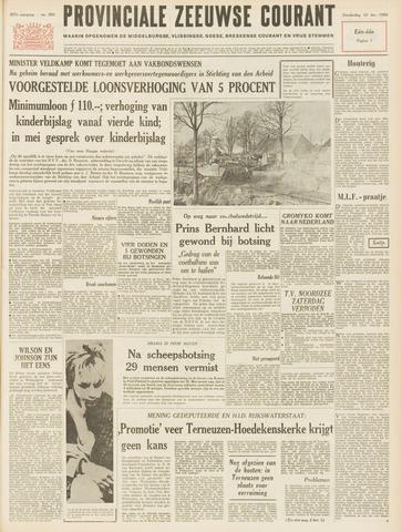 Provinciale Zeeuwse Courant 1964-12-10