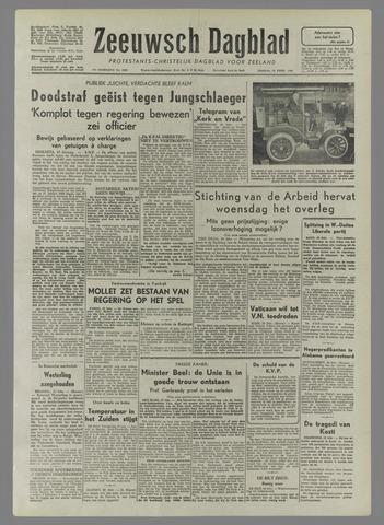 Zeeuwsch Dagblad 1956-02-24