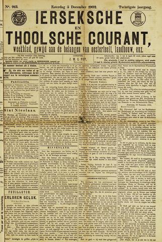 Ierseksche en Thoolsche Courant 1902-12-06