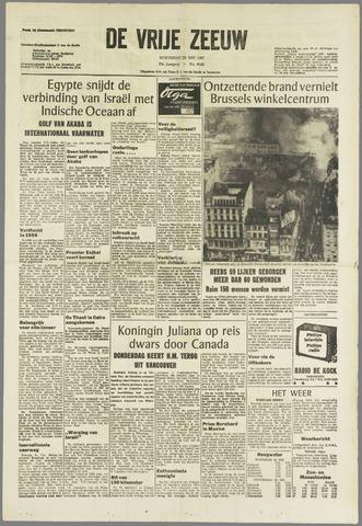 de Vrije Zeeuw 1967-05-24