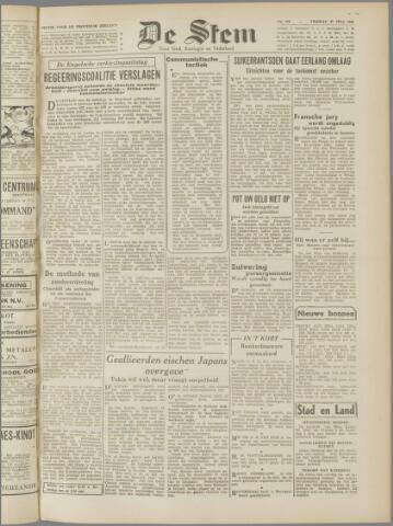de Stem 1945-07-27
