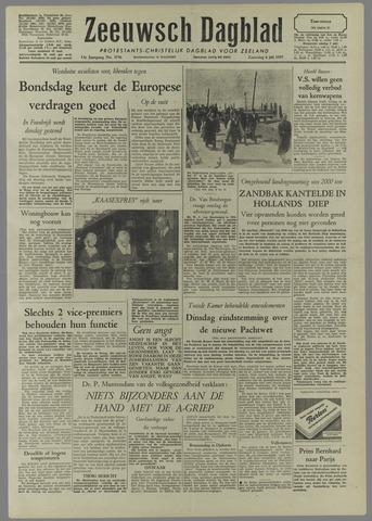 Zeeuwsch Dagblad 1957-07-06