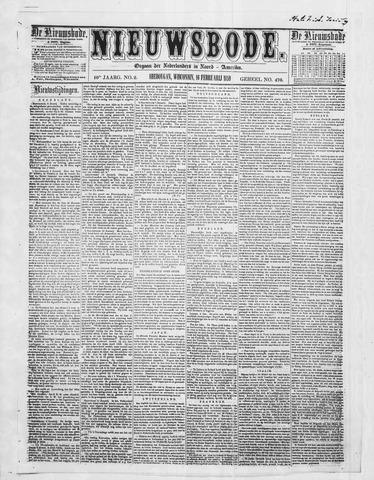 Sheboygan Nieuwsbode 1859-02-16