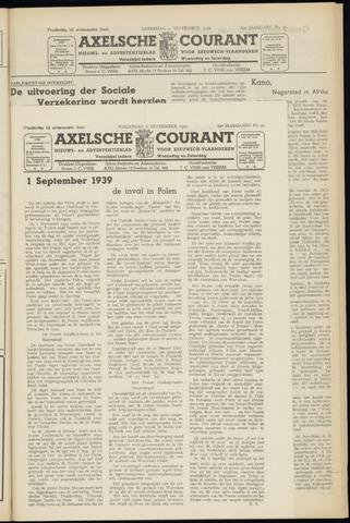 Axelsche Courant 1950-09-06