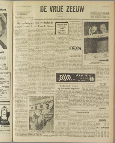 de Vrije Zeeuw 1960-05-11