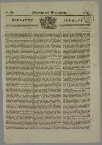 Goessche Courant 1843-08-28