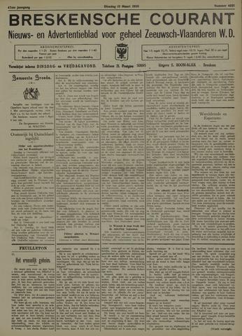 Breskensche Courant 1938-03-15