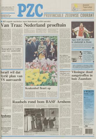 Provinciale Zeeuwse Courant 1996-04-18